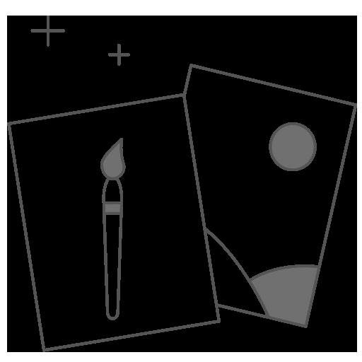 Illustration of Paint Brush