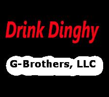 Drink Dingy Logo